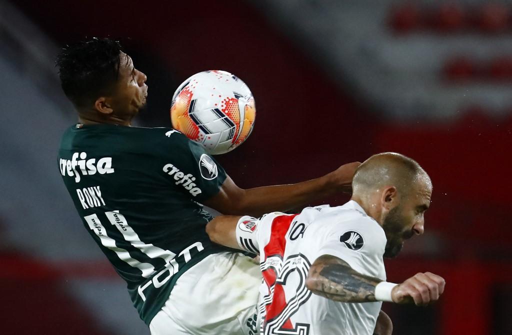 Palmeiras vs River Plate: cómo y dónde ver el partido ONLINE GRATIS | Antena 2