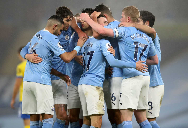 Manchester City vs Dortmund: dónde ver el partido ONLINE GRATIS | Antena 2