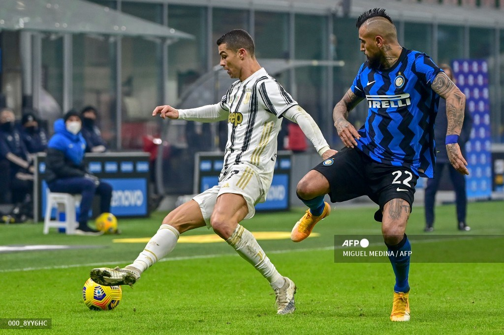 Inter vs Juventus: canal que transmite ONLINE EN VIVO; Copa de Italia | Antena 2