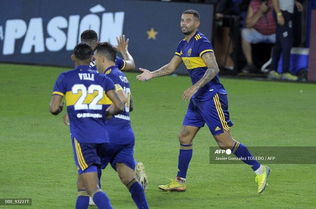 Boca Juniors vs Defensa y Justicia: dónde ver el partido ONLINE GRATIS | Antena 2