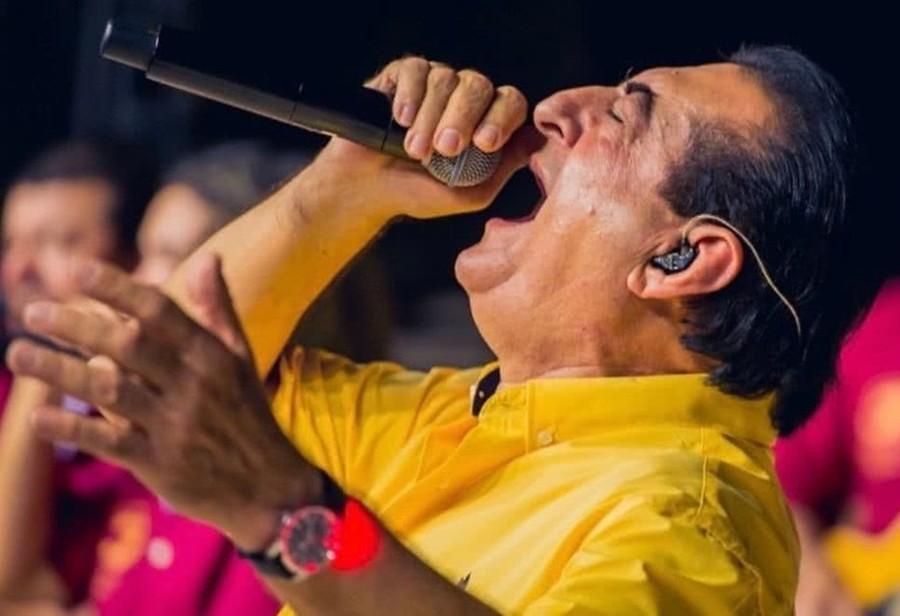 ¿De qué murió Jorge Oñate, leyenda del vallenato? | Antena 2