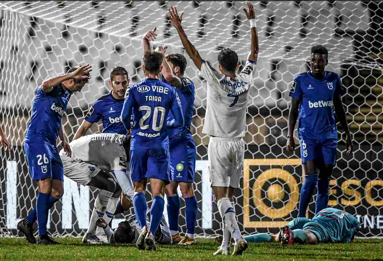 Nanu, jugador de Porto, sufrió traumatismo cerebral y vertebral | Antena 2