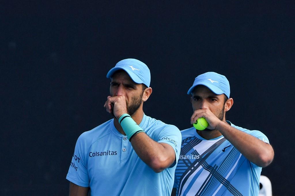 Cabal y Farah, eliminados en semifinales del Masters de Montecarlo   Antena 2