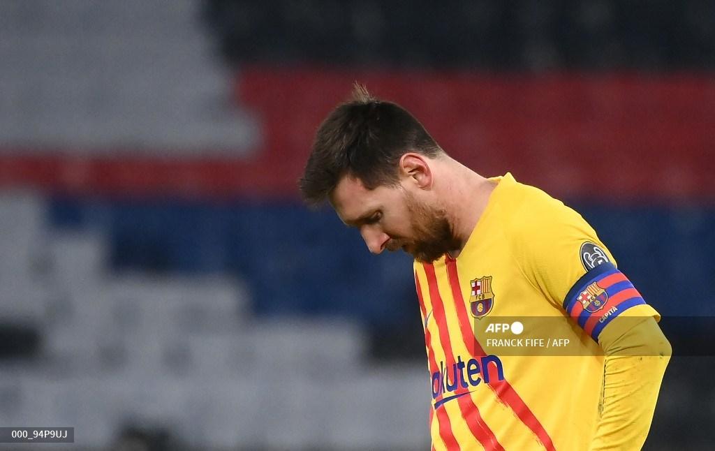 PSG vs Barcelona, octavos de final Champions: goles y marcador final | Antena 2