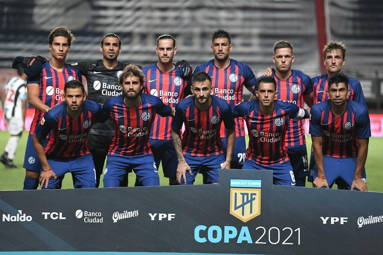 San Lorenzo vs Huracán: cómo y dónde ver el partido ONLINE GRATIS   Antena 2