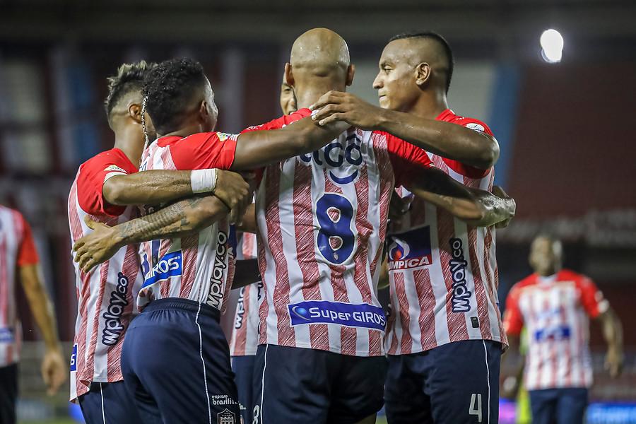 Dónde ver Jaguares vs Junior ONLINE GRATIS | Antena 2