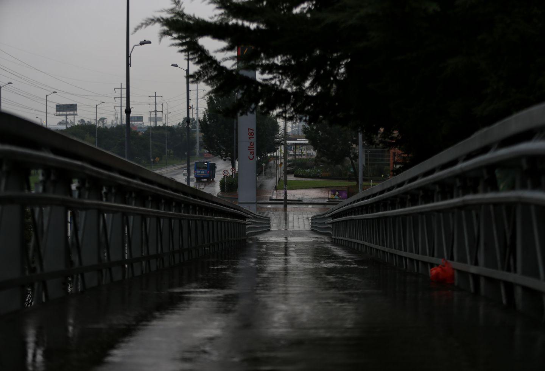 Toque de queda nocturno en Bogotá y otras ciudades: fechas y horas   Antena 2