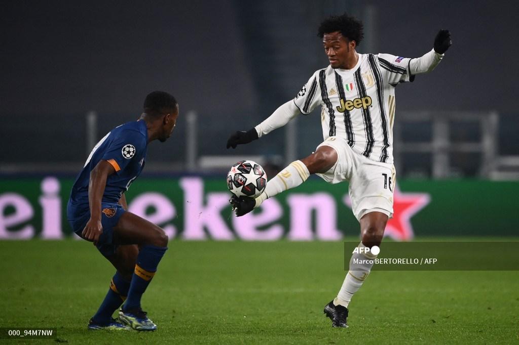 Superliga: Juventus, Inter y Milan quieren seguir en la Serie A   Antena 2