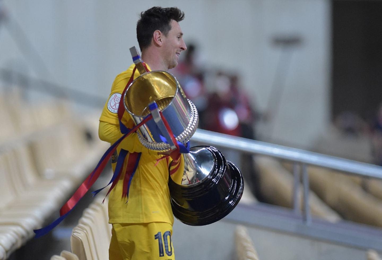 Barcelona le habría hecho una nueva oferta a Messi | Antena 2