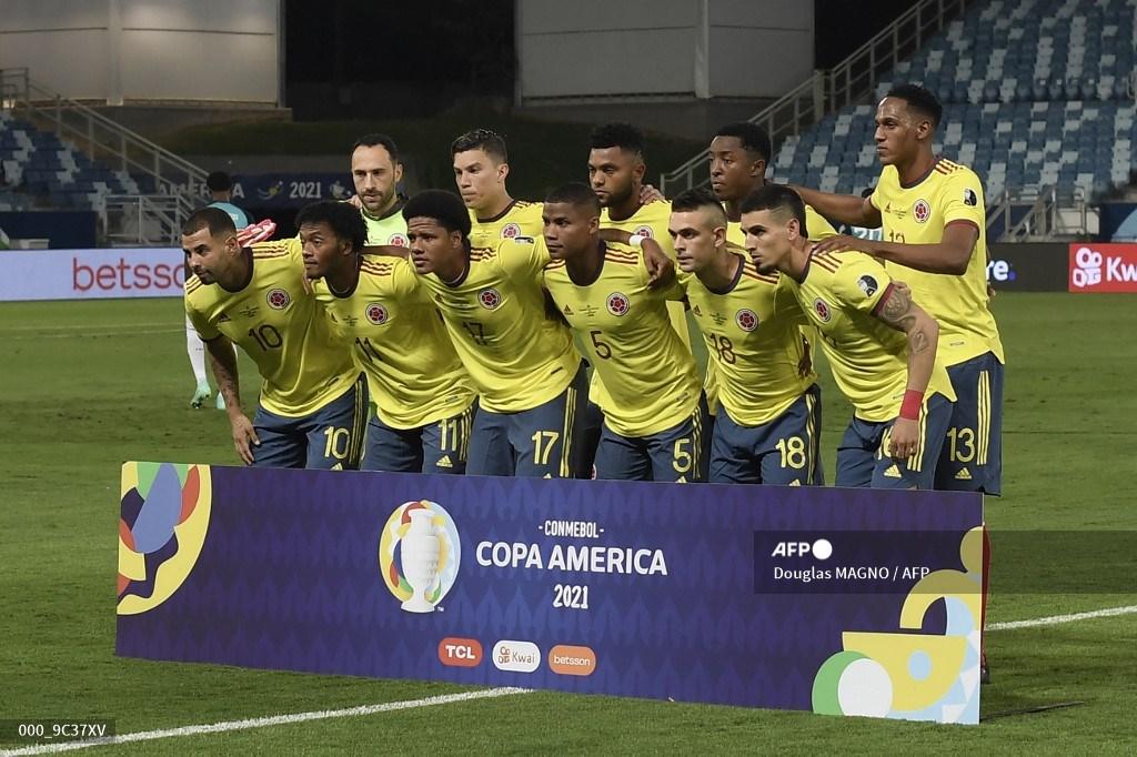Colombia Vs. Brasil: Duelo clave de la Copa América | Antena 2