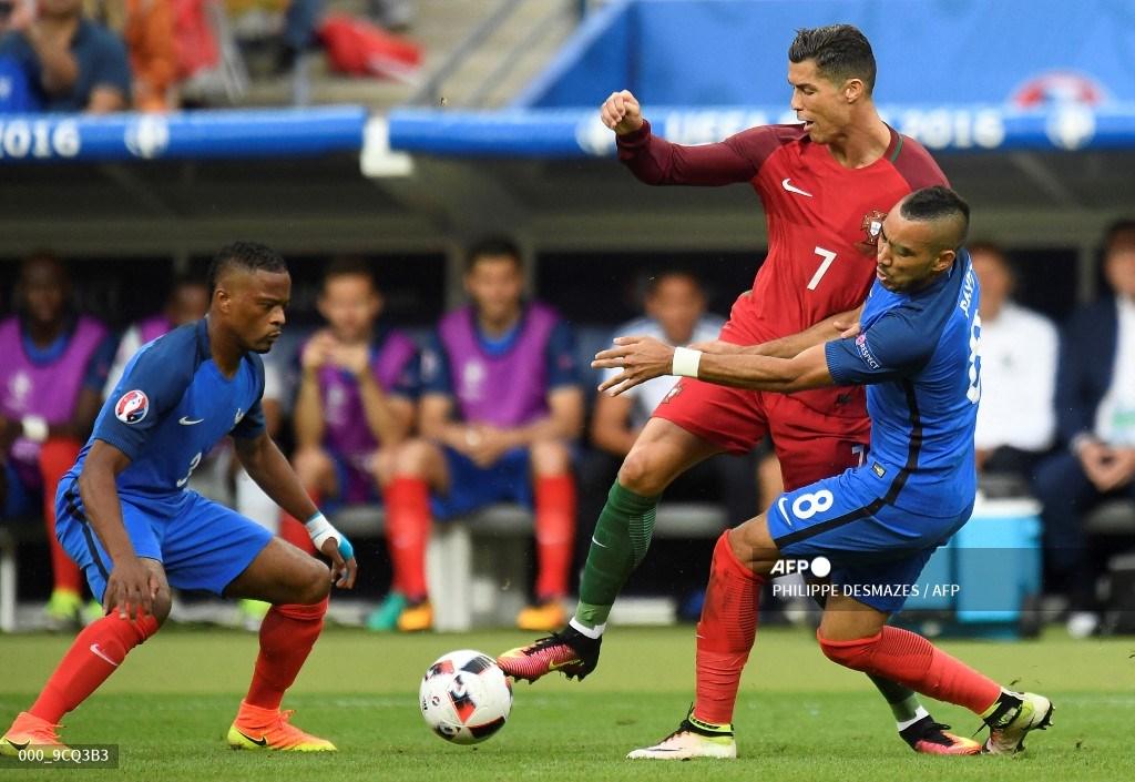 Portugal vs Francia EN VIVO GRATIS; fecha 3, Eurocopa 2021 | Antena 2