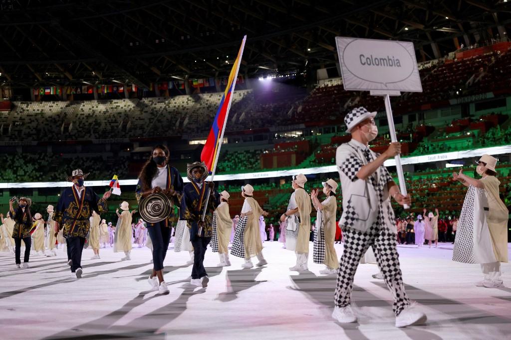 Juegos Olímpicos 2021 EN VIVO GRATIS; Ceremonia de Inauguración    Antena 2
