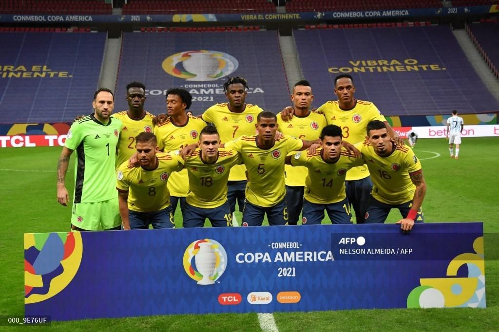 Colombia vs Perú, tercer puesto Copa América: fecha, hora y sede | Antena 2