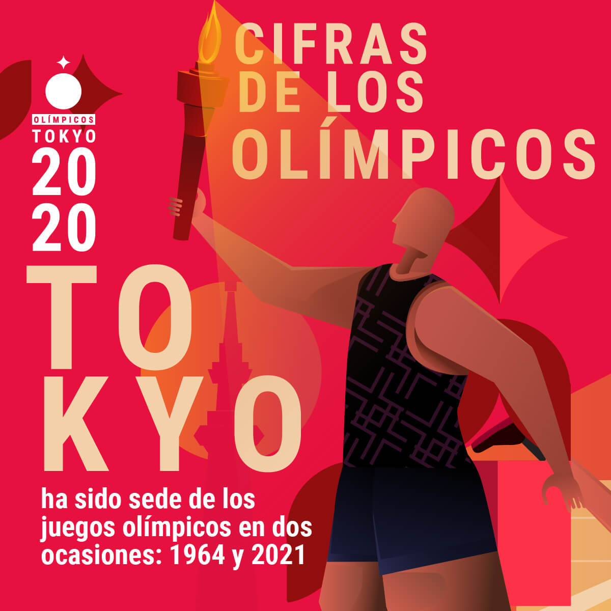 Juegos Olímpicos 2021 Tokio