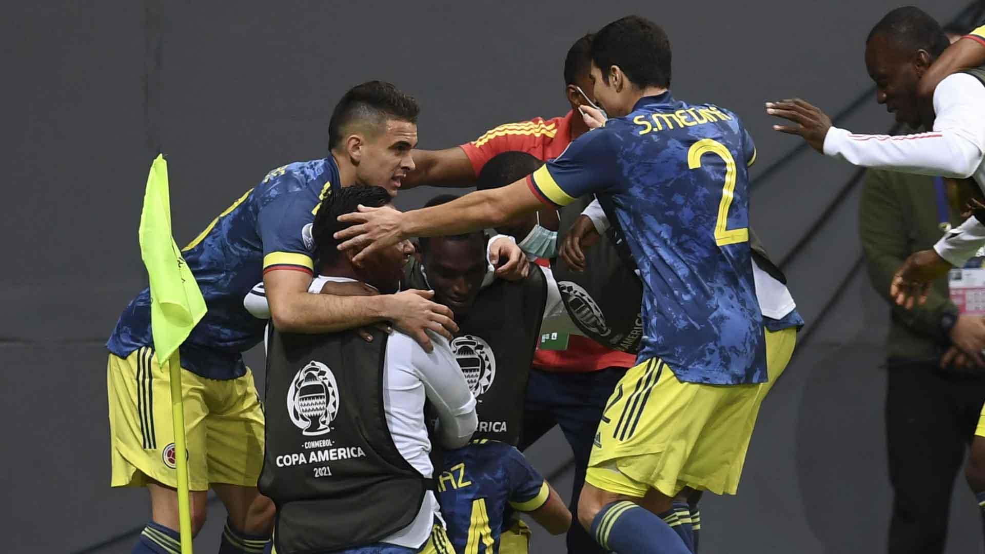 Selección Colombia vs Bolivia HOY: titular con experiencia en altura   Antena 2