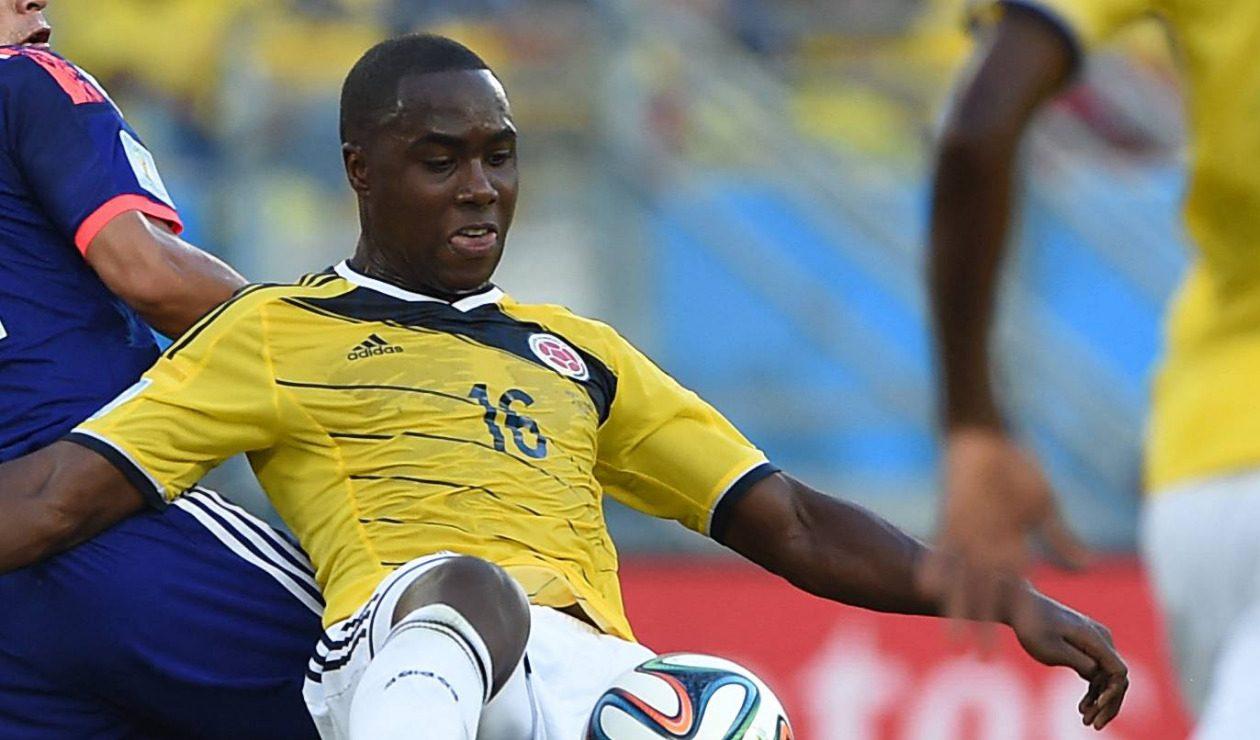 Dos regresos y tres grandes novedades en la convocatoria de la Selección Colombia