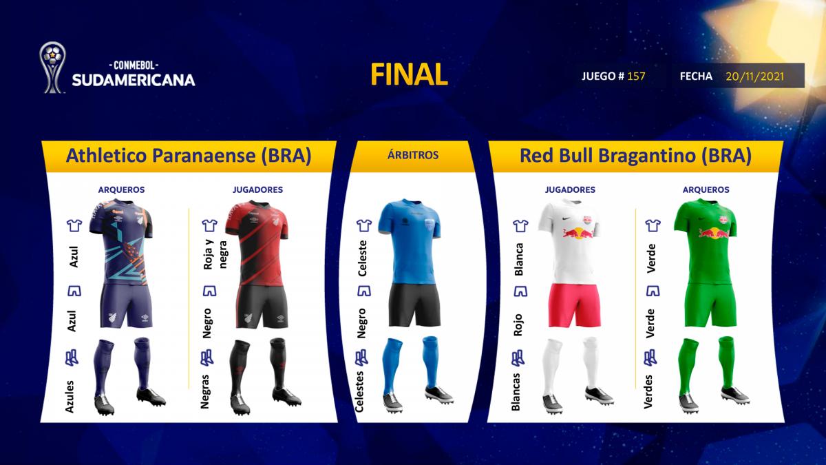 Final Copa Sudamericana
