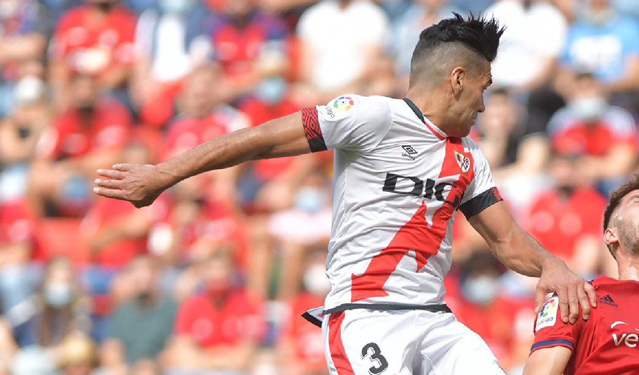 Falcao: el feo que le hicieron varios equipos españoles al colombiano