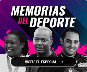 Memorias del deporte
