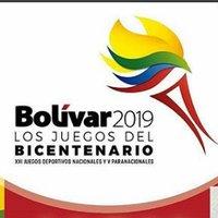 Juegos Nacionales 2019