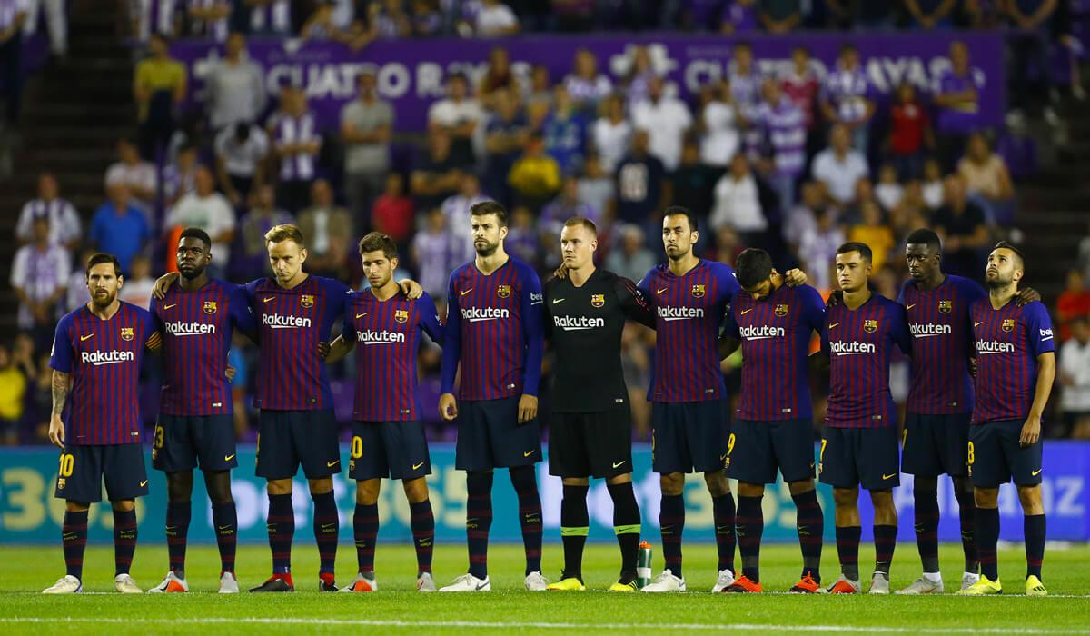 Fc Barcelona Ultimas Noticias Y Resultados Deportes Antena 2