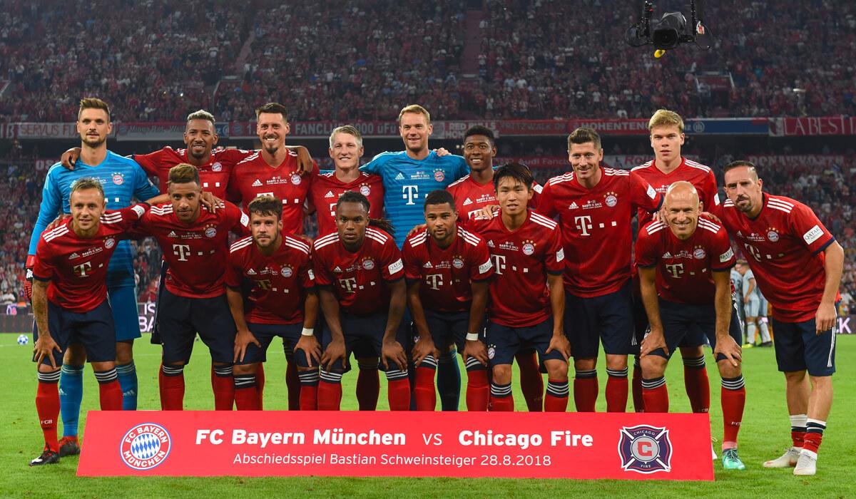Calendario Bayern.Calendario Antena 2