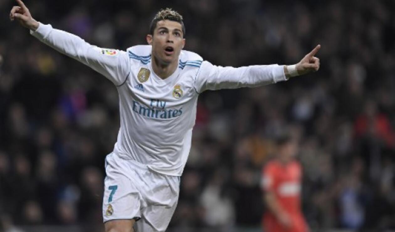 Cristiano Ronaldo estaría cerca de salir del Real Madrid