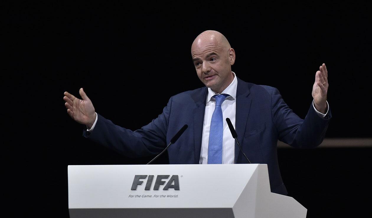 La FIFA busca mayor justicia en el escalafón de selecciones