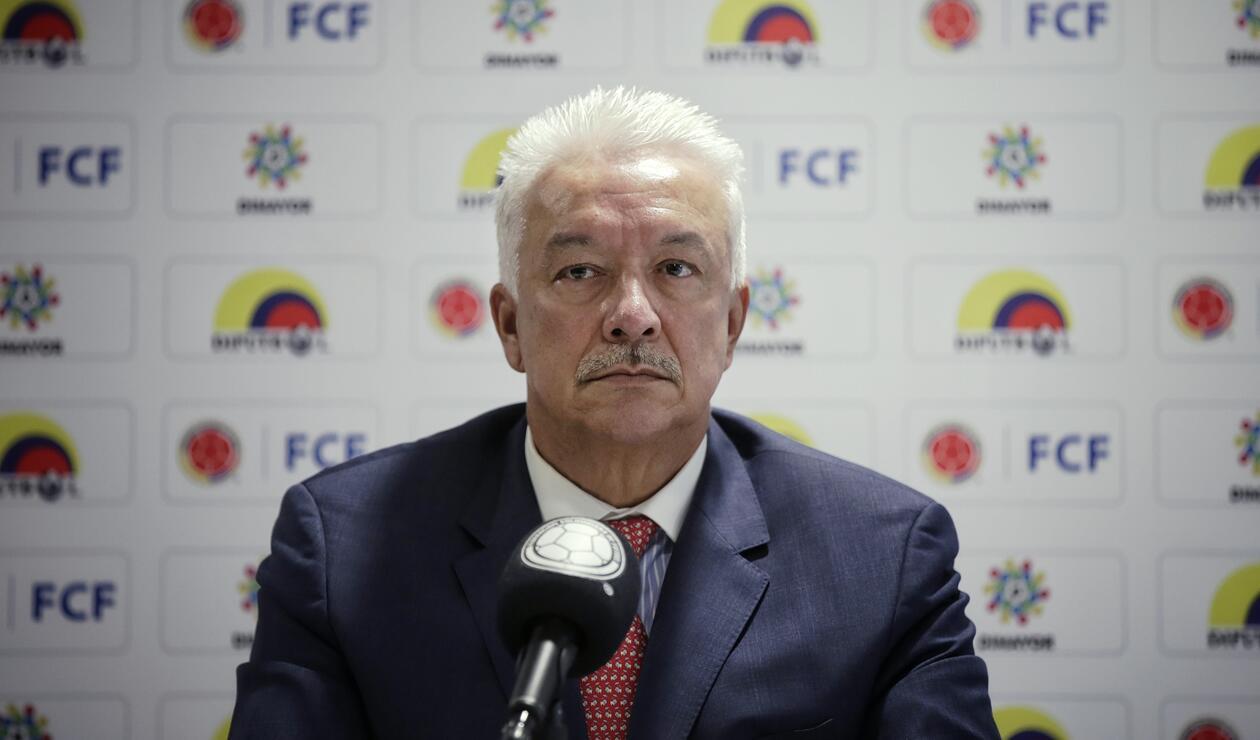 Jorge Perdomo Dimayor