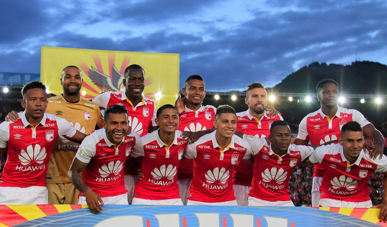 Independiente Santa Fe está cerca de confirmar a su nuevo técnico