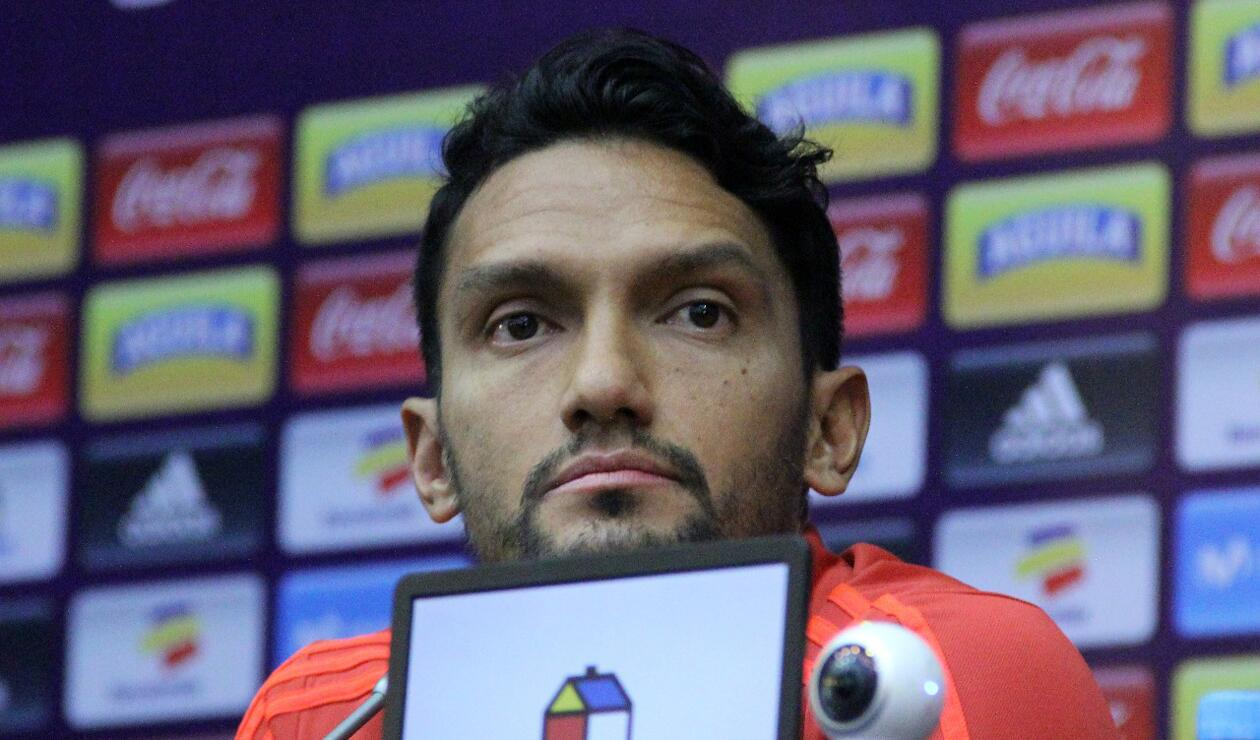 Abel Aguilar volante Selección Colombia