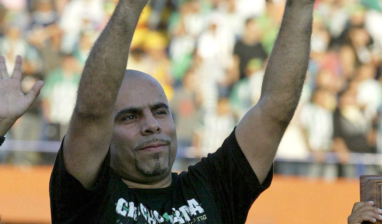 Chicho Serna, exfutbolista colombiano, es procesado por justicia argentina.