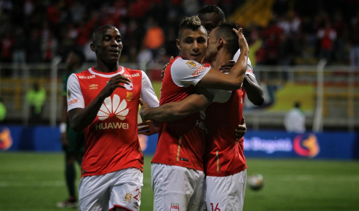 Dairon Mosquera podría regresar al fútbol colombiano