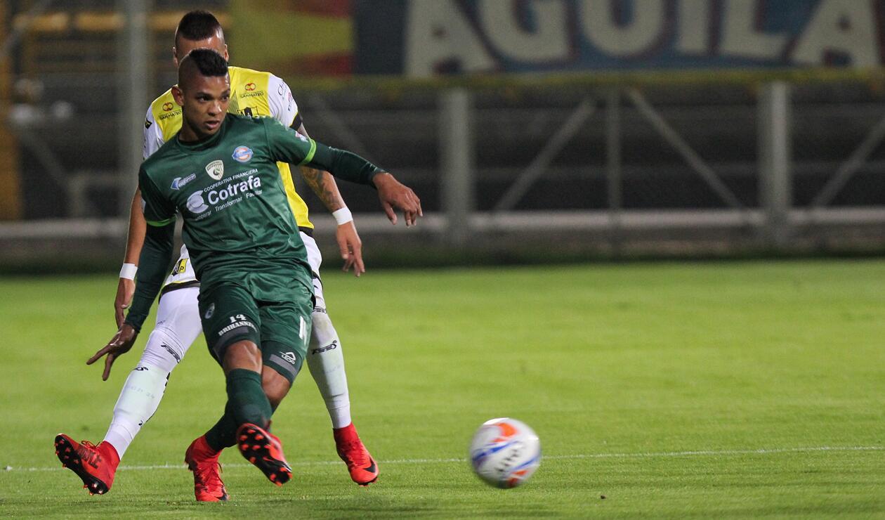Diego Valoyes es nuevo jugador de Talleres de Córdoba