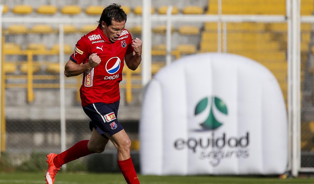 Hernán Hechalar estaría de vuelta en el Medellín