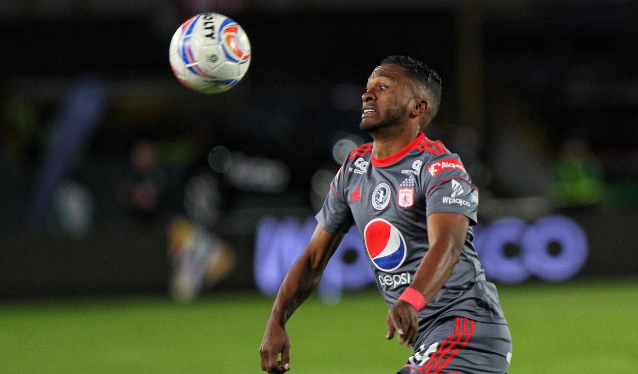 Iván Vélez sería nuevo jugador de Alianza Petrolera