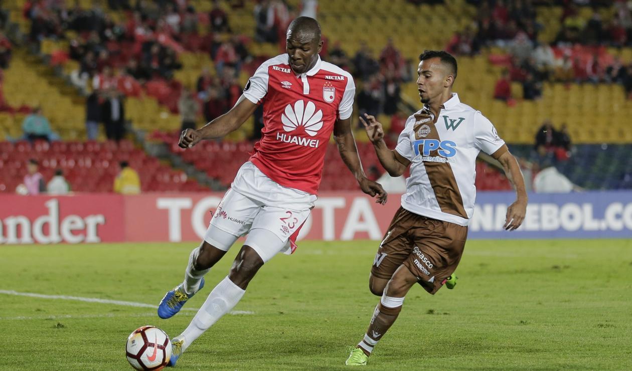 Javier López sería nuevo jugador de Barcelona de Ecuador