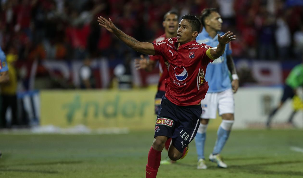 Christian Marrugo sería nuevo jugador de Millonarios