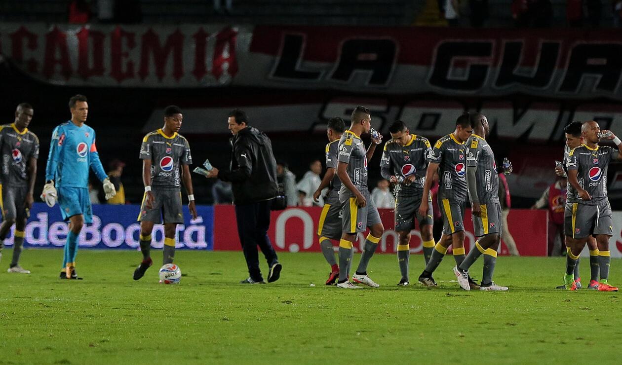 Medellín y las bajas para el próximo semestre