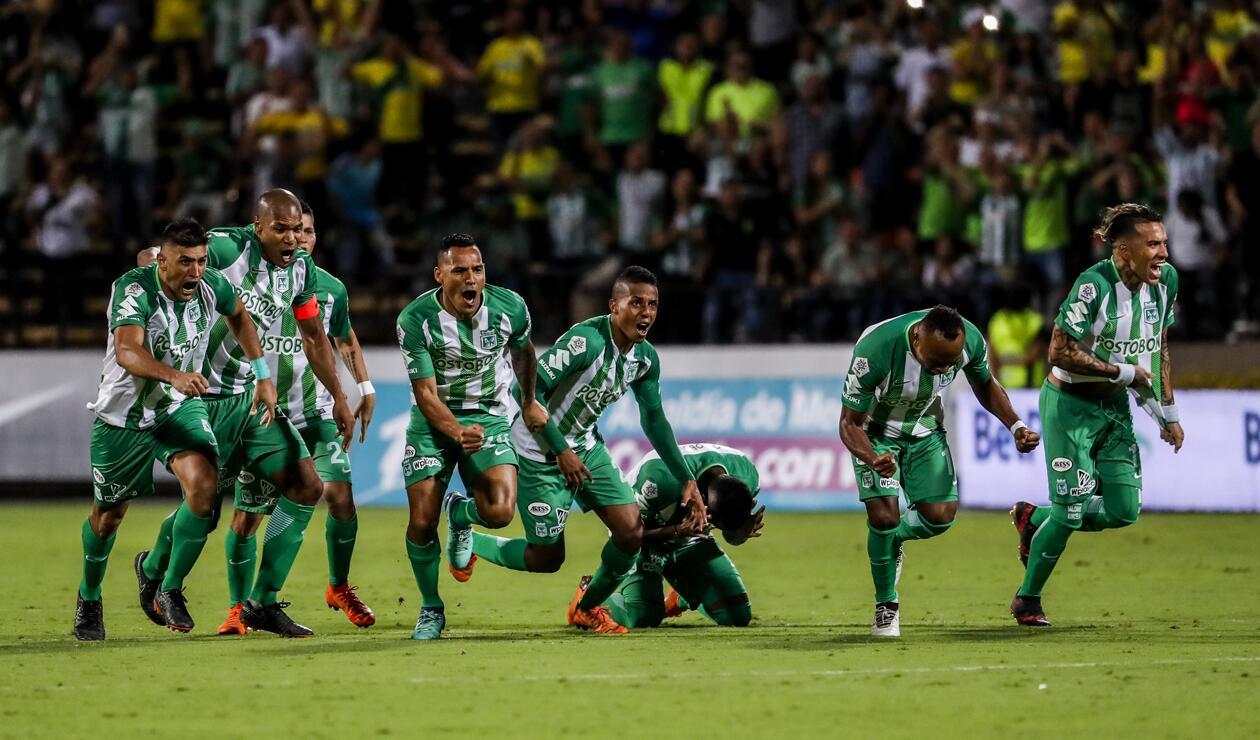 Atlético nacional confirmó su primer fichaje para el segundo semestre