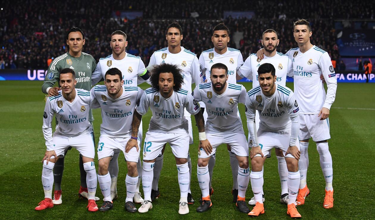 Marco Asensio saldría del Real Madrid si fichan a Neymar