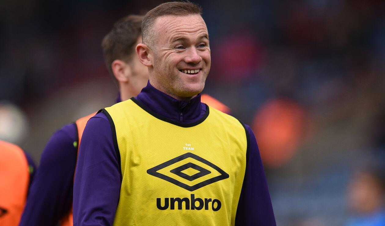 Wayne Rooney es nuevo refuerzo del D.C. United