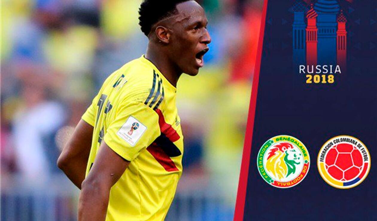 Yerry Mina, futbolista de la Selección Colombia y de Barcelona