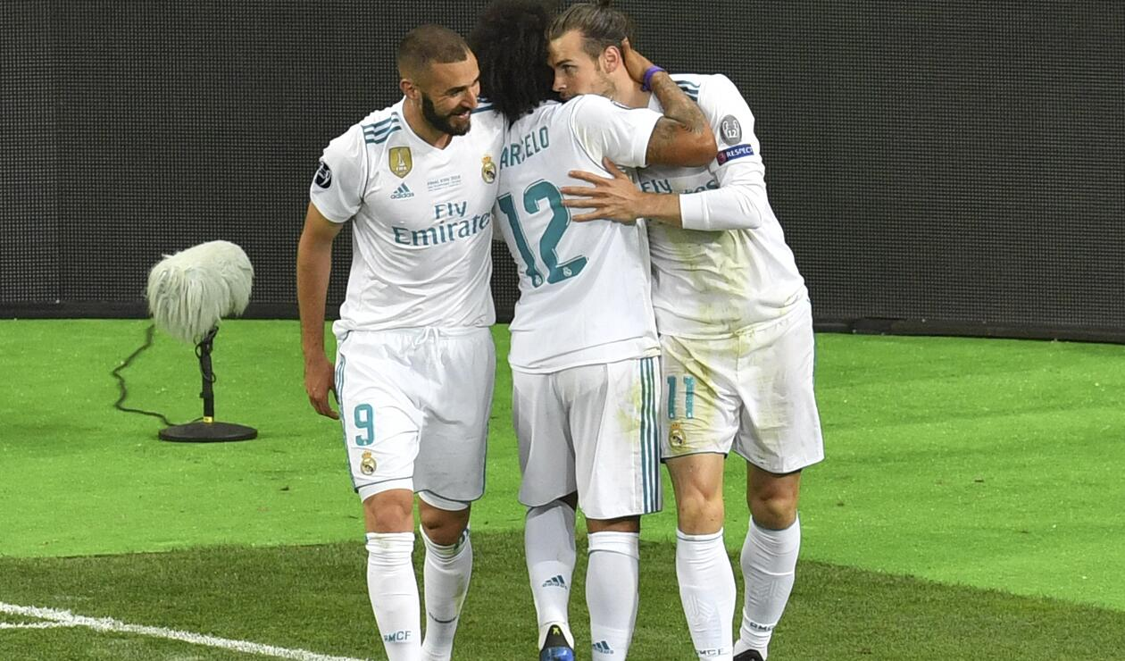 Real Madrid le apuesta a un proyecto de renovación