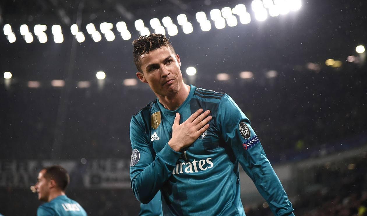Cristiano Ronaldo pondrá fin a su paso por el Real Madrid tras ocho temporadas