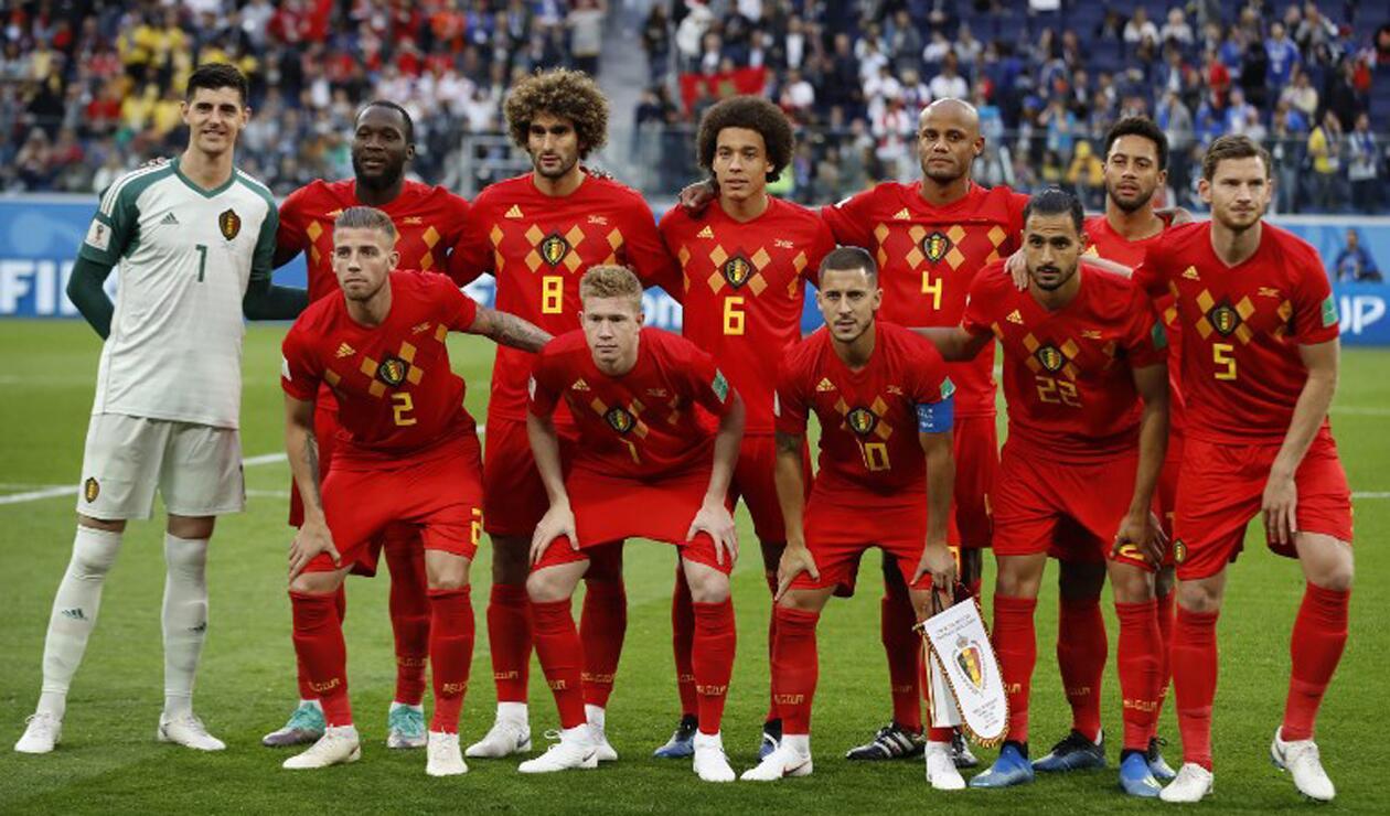 Bélgica perdió ante Francia y quedó eliminada del Mundial