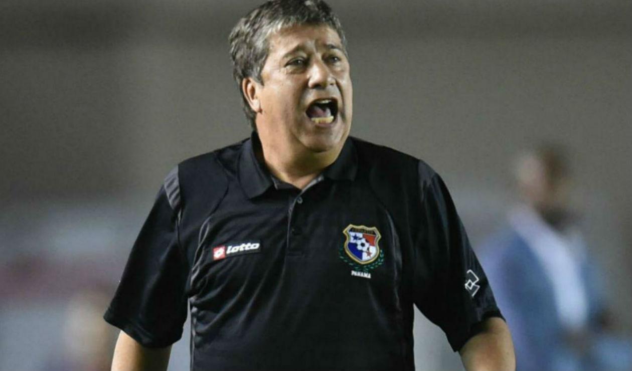 Hernán Darío el 'Bolillo' Gómez