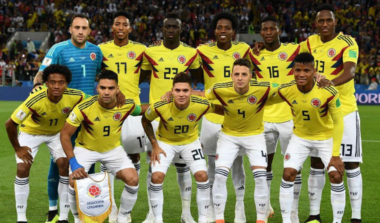 Presidente del Napoli habló sobre la posible llegada de un jugador de la Selección Colombia