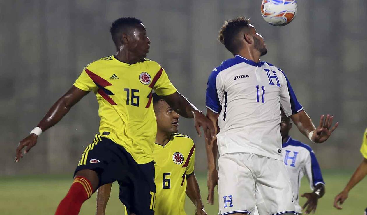 Honduras cerrará el grupo ante Costa Rica