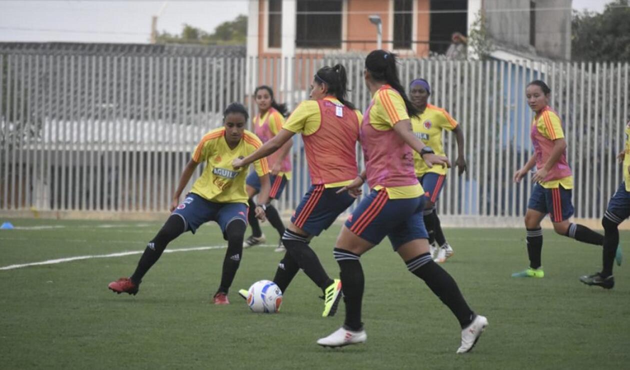 Colombia cayó ante Costa Rica en el debut de los Juegos Centroamericanos y del Caribe